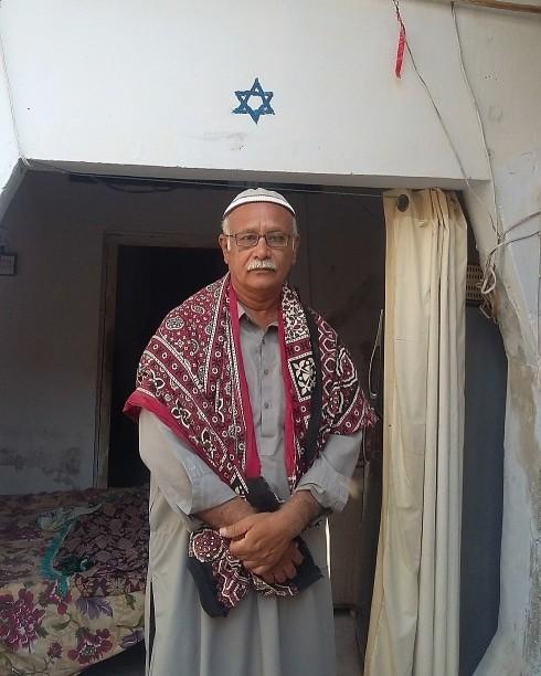 מסייעים ליהודי פקיסטן לעלות לישראל